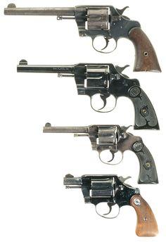 Colt Collection