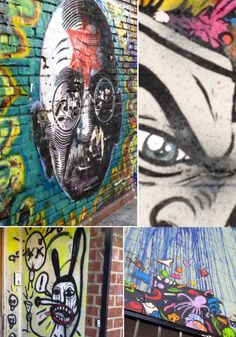 The Los Angeles #Arts District