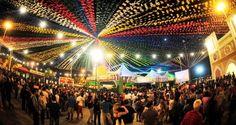 Veja as 10 melhores festas juninas pra se divertir no mês de junho no site www.lilianpacce.com.br