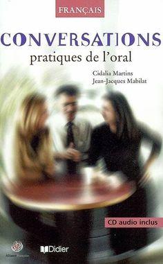 la faculté: Télécharger : conversations pratiques de l'oral gratuit pdf