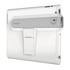 KENSINGTON Secureback Security Case with Stand for iPad 2 | AllModern