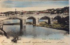 Ponte a Signa è una frazione del comune di Lastra a Signa in provincia di Firenze.