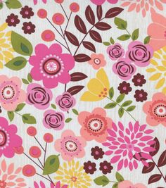 Keepsake Calico Fabric- Aria's TerraceKeepsake Calico Fabric- Aria's Terrace,