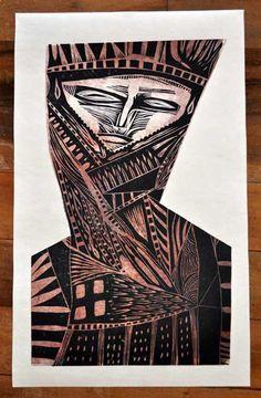 Samuel Casal: tuareg