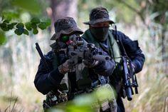 Designated Marksman Rifle, Fn Scar, Shots Magazine, Swedish Army, Heckler & Koch, Military Training, French Army, Assault Rifle, German Army