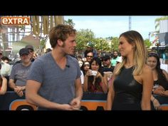 Sam Claflin Talks 'Hunger Games: Mockingjay,' 'The Quiet Ones,' and Married Life