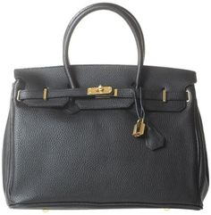 It-Bag Black / available at www.modemusthaves.com