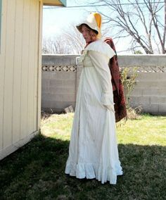1812 - Regency Wedgies are Sexy! Regency Dress, Flower Girl Dresses, Poses, Costumes, Wedding Dresses, Lady, Inspiration, Film, Tv