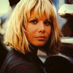 Glynis Barber.....dempsey and makepeace