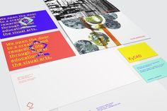 Kentucky College of Art + Design by Bullhorn — The Brand Identity