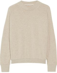 The Elder Statesman Oversized cashmere sweater on shopstyle.com