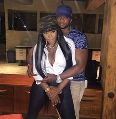 """Confirmed! Remy Ma Joins The Cast Of """"Love & Hip Hop"""""""