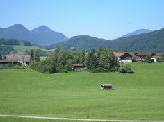 Germany,  Inzell