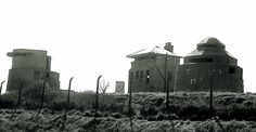 WW2 defence Sheerness Ww2, Monument Valley, History, Nature, Travel, Viajes, Traveling, Historia, Nature Illustration