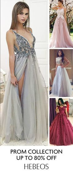 2d733caff0ac0 2019 Cheap Prom Dresses On Sale - Hebeos Online