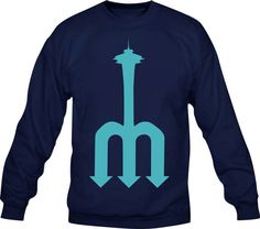 Needlefork, Seattle Mariners