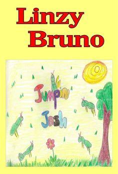 Illustrated childrens eBook