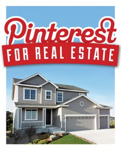 Pinterest for Real Estate   Richmond American Homes