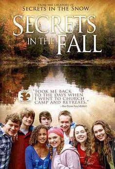 Secrets In The Fall