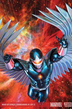 Teen cyborg hero. #Marvel #comics