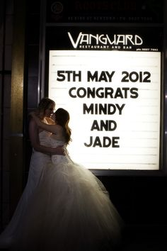 Mindy & Jade's Wedding