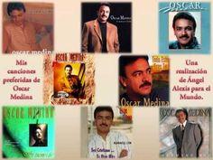 Oscar Medina - Pensando en Ti (Album Completo) - YouTube