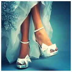 Design your own Winter Wedding Shoes Custom sparkle by norakaren, $295.00 Keywords: #weddings #jevelweddingplanning Follow Us: www.jevelweddingplanning.com  www.facebook.com/jevelweddingplanning/