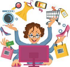 Lazada.co.th - ซื้อของออนไลน์ ช้อปปิ้ง ลาซาด้า โทรศัพท์มือถือ แท็บเล็ต เครื่องสำอาง