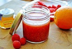 Fast Paleo » Raspberry Citrus Vinaigrette - Paleo Recipe Sharing Site