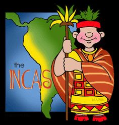 The Incas - Free Fun Clipart Free Educational Games More Free Stuff for Kids & Teachers Powerpoint Format, Powerpoint Presentations, Team Teaching, 3rd Grade Social Studies, Free Fun, Educational Games, Social Science, Classroom Management, Archaeology