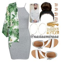 """""""If You Got It, Flaunt It."""" by nasiaamiraaa ❤ liked on Polyvore featuring NLY Trend, Fashion Union, ALDO, River Island, Forever New, Vita Fede, Maison Margiela and NanaOutfits"""