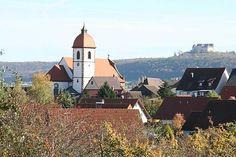 Westhausen (Ostalbkreis) BW DE