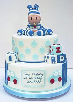 cute #cake #baby
