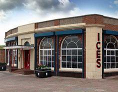 The Rendezvous Café, Whitley Bay
