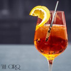 Veja como fazer o Aperol Spritz: 3 partes de prosecco 2 partes de Aperol 1 parte de água com gás Gelo Decore com uma fatia de laranja Modo de preparo Em um copo largo com gelo, misture os ingredientes delicadamente e decore com uma fatia de laranja. #bartender #aperol #aperolspritz #comofazeraperolspritz #casamento #debutante #15anos #serviçodebar #bartenderevento #bartendersp #barman #bartendercasamento #serviçobartender#comofazerdrink #comofazercoquetel #drink #cocktail  www.lecirq.com.br