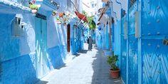 青の街シャウエンに美しい砂漠メルズーガ。今モロッコから目が離せない! | RETRIP[リトリップ]