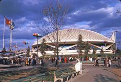 Caroussel of Progress at the '64-'65 New York World's Fair