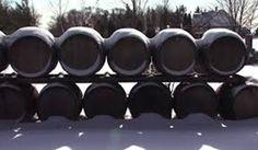 Nasze pierwsze wino: Odkwaszanie Roeslera