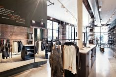 superfuture :: supernews :: new york: nudie jeans repair shop opening