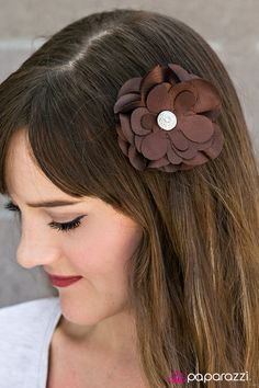A Perfect Blend - Brown