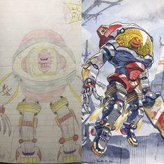 https://www.booooooom.com/2017/12/20/instagram-of-the-day-thomasintokyo-turns-sons-drawings-into-amazing-illustrations/