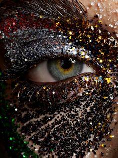 Multi-glitter