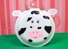 cow crafts for kids - Google Search