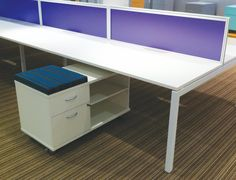 Under Desk Storage | River House | Pinterest | Desk Storage, Storage And  Office Furniture