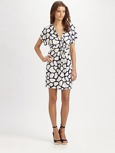 Diane von Furstenberg - Natalie Dress