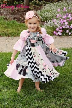 Violettes Swirly Peasant dress is Create Kids Couture's August Sew Along! Great for so many occassions and one of the twirliest dresses we offer!! Here's the link to Violette's Swirly Peasant Dress: www.createkidscouture.com/violettes; Here's a link to our Sew Along group: https://www.facebook.com/groups/ckcsewalongs/ And here's a link to help you figure out yardage needed if you choose to cut your swirls differently: http://createkidscouture.blogspot.com/2013/04/i-need-how-much-fabric.html