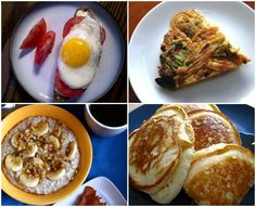 9 Simple Breakfast Recipes To Help Get You Through The Morning