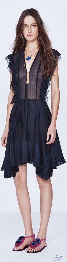 Spring 2016 Ready-to-Wear Vanessa Bruno