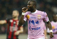 Cédric Mongongu est disponible pour Nantes