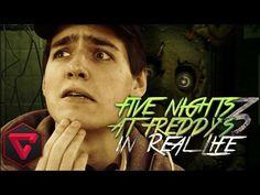 "FOXY'S SONG By iTownGamePlay - ""La Canción de Foxy de Five Nights at Freddy's"" - YouTube"